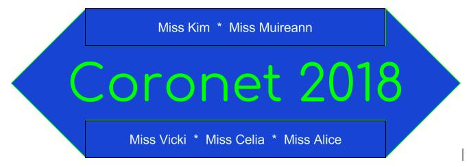 Coronet 2018