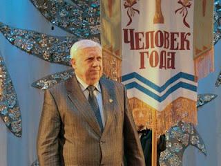 Человек года. Вячеслав Шебанин, ректор ННАУ.