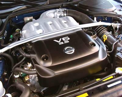 New Car Design Elegant And Luxury Car Nissan 350z Roadster Eur 2005
