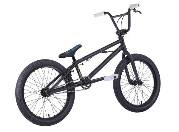 Daftar Harga Sepeda BMX Terbaru 2013