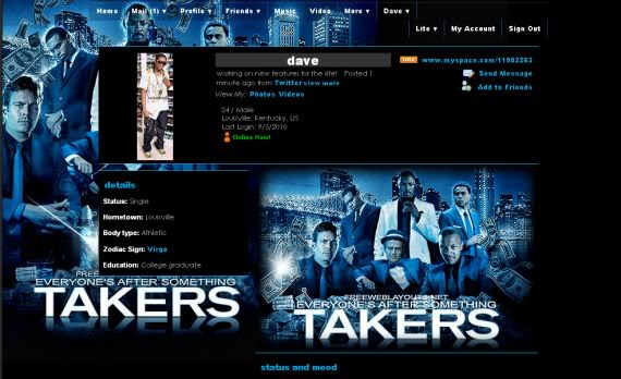 Valkyrie the movie myspace layouts