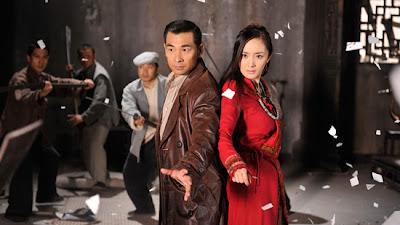 Phim Võ Đang Thất Bảo - Wu Dang 2012
