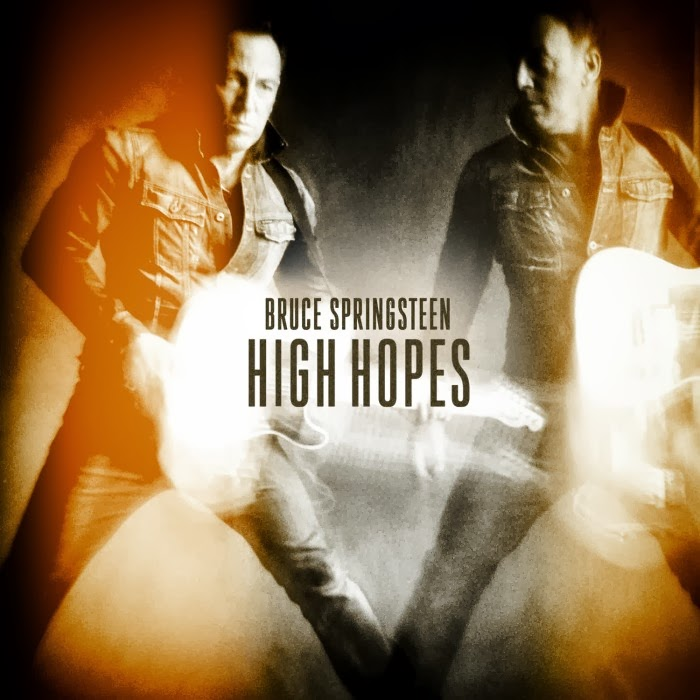 Bruce Springsteen to Release New Studio Album 'High Hopes' on January 13
