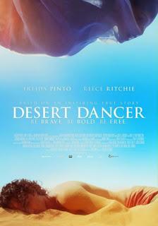 Watch Desert Dancer (2014) movie free online