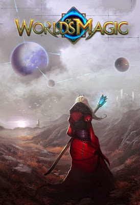 Worlds of Magic (PC) 2015