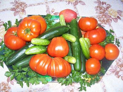 salata krasota