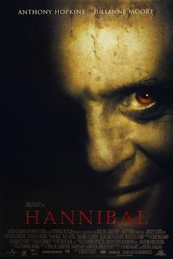 Kẻ Ăn Thịt Người - Hannibal (2001) Poster