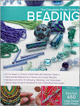 'The complete photo guide to beading' by robin Atkins