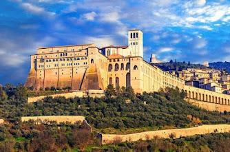 Assisi in diretta