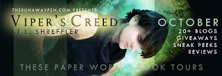 {ARC Review} Viper's Creed by T.L. Shreffler