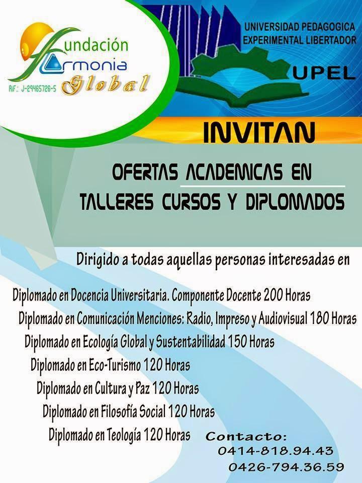 Alianza Academica Upel-Fag