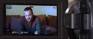 Breaking Bad - rabid dog recap - pictured, aaron paul as jesse pinkman