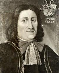 Jens Pedersen Kofoed (1628-91)
