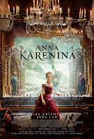 anna karenina joe wright movie poster