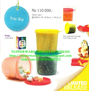 TUPPERWARE SURABAYA DISKON 087854807222 TUPPERWARE PROMO