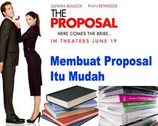 Membuat Proposal Usaha Itu Mudah