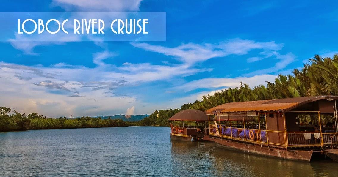 Bohol Countryside Tour Diy