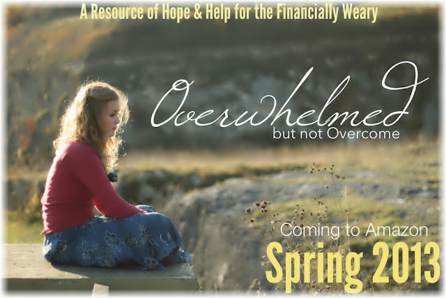 promoimage1 Coming Soon:  A Resource of Hope & Help for the Financially Weary