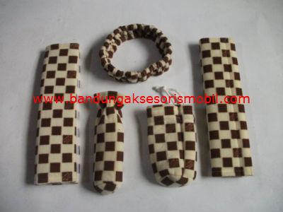 Safety Pad LV Paket 5 Buah Kotak - Kotak Cream