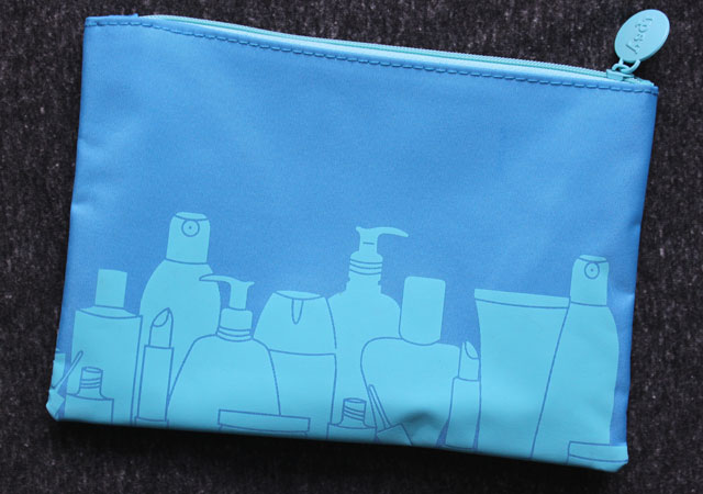 ipsy glam bag january 2014 review unboxing