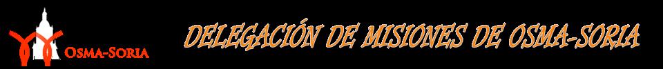 Misiones Osma-Soria