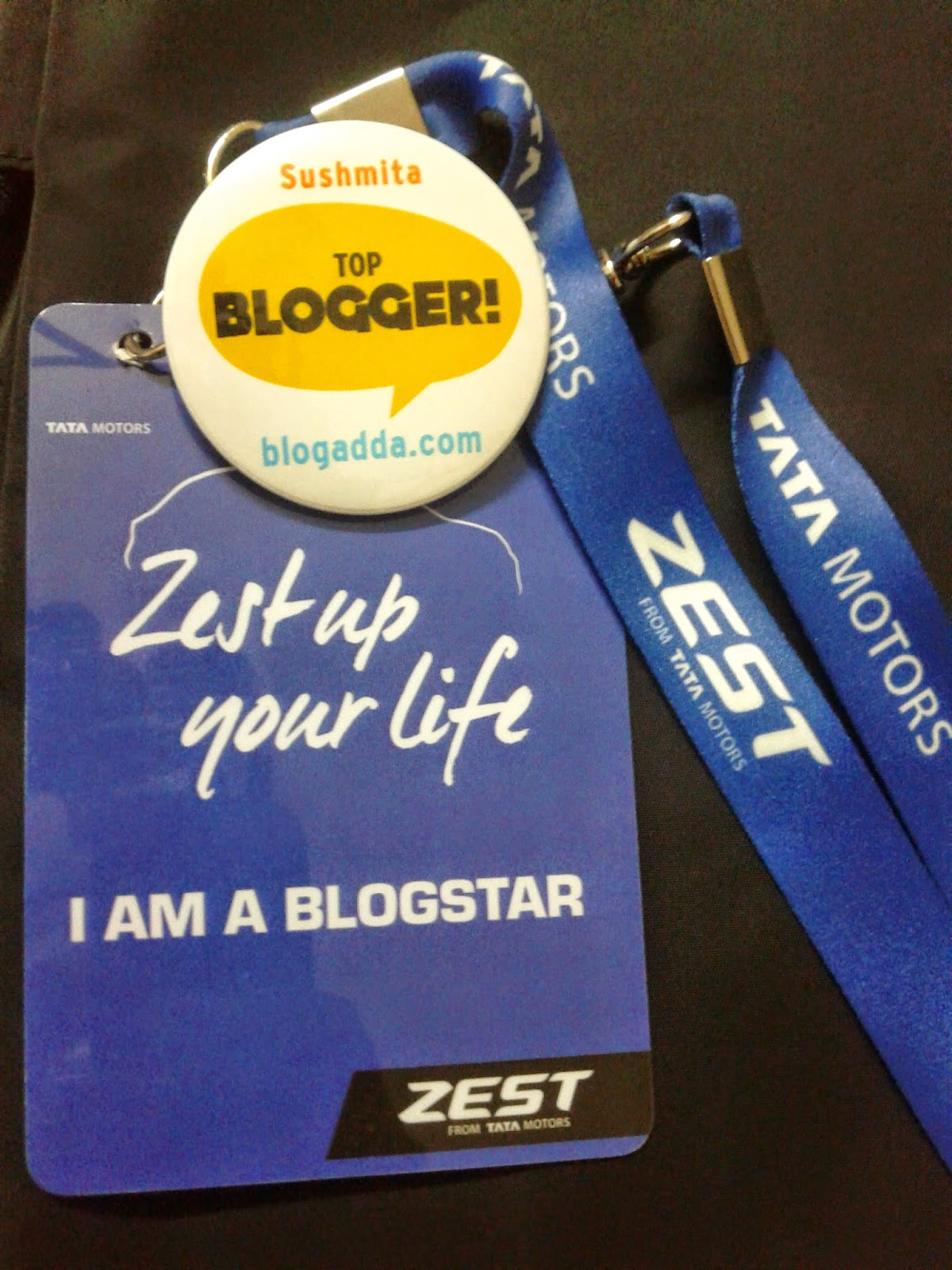Zest. The only way of life! Part 2.