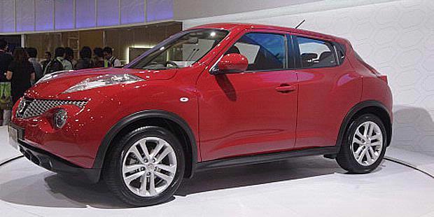 IKLAN BISNIS SAMARINDA: Nissan Tarik Juke karena Kebocoran ...