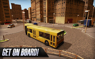 Download Mod Bus Simulator 2015 v1.8.1