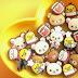 【創意糕點】懶懶熊家族手工餅乾
