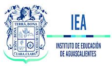 Instituto de Educacion de Aguascalientes