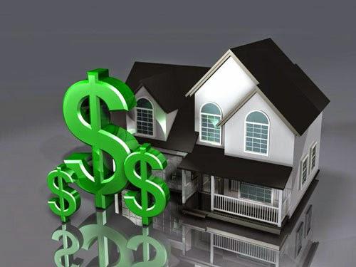 Nộp phí khi yêu cầu cấp thông tin bất động sản