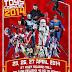 Bandung Toys Carnival  25 sampai 27 April 2014