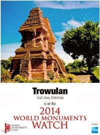 Save Trowulan