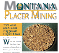 Montana Placer Mining