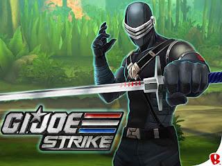 G.I. Joe Strike Terbaru 1.0.6 Mod Apk
