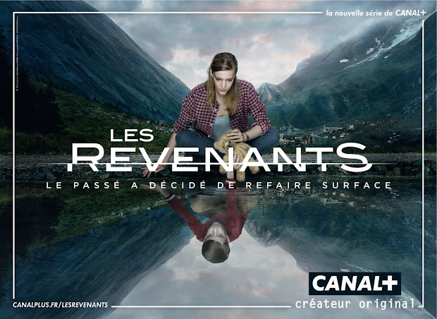 Rebound (Les revenants) - HD posters & wallpapers (+ small trailer)