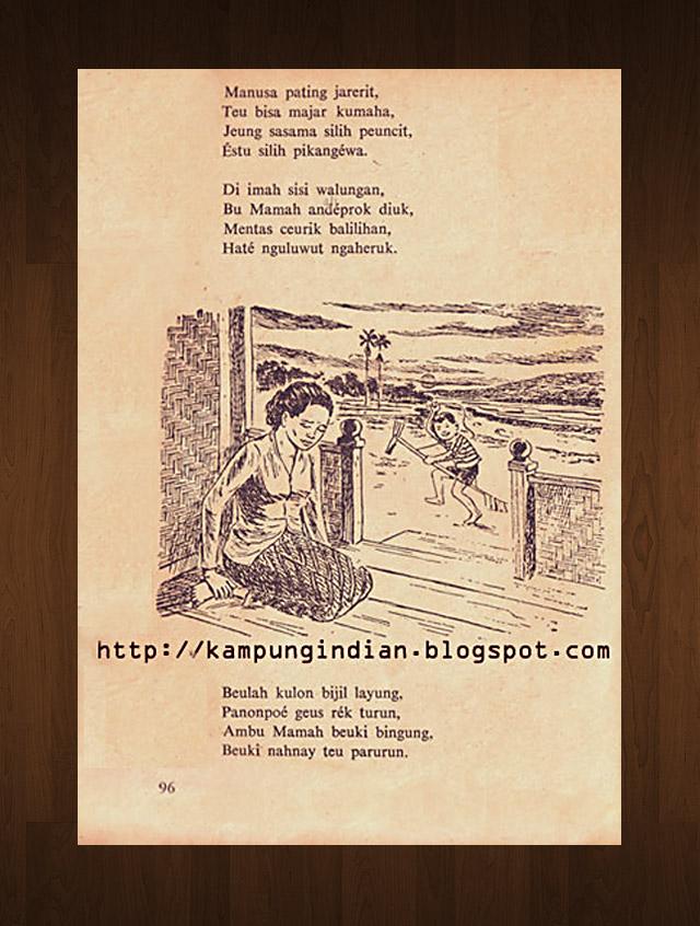 our pendidikan ti sajak puisi inggris arab instantly the sajak