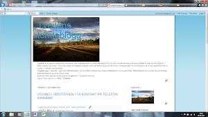 Tomtebloggen