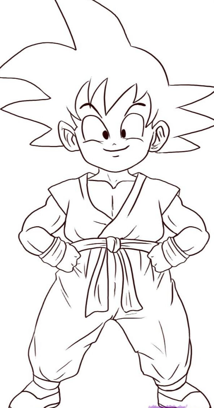 Dragon Ball Z Drawing Pictures Drawing Pictures