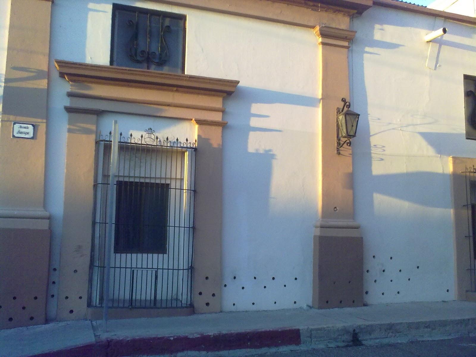 Contexto regional for Casas antiguas remodeladas