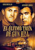 El último tren de Gun Hill (1959) ()