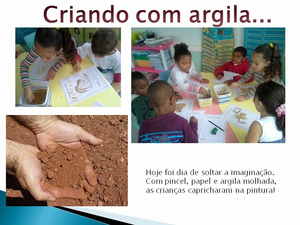 Brincando se aprende com prazer 2015 os quatro elementos da natureza na educa o infantil terra