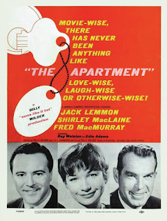 The Apartment<br><span class='font12 dBlock'><i>(The Apartment)</i></span>