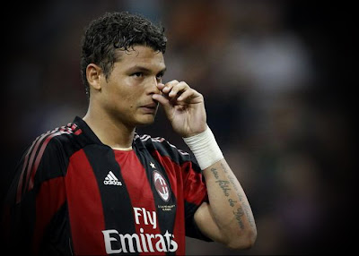 Thiago Silva, who moved into the French team from Milan this summer, told about the details of his transfer