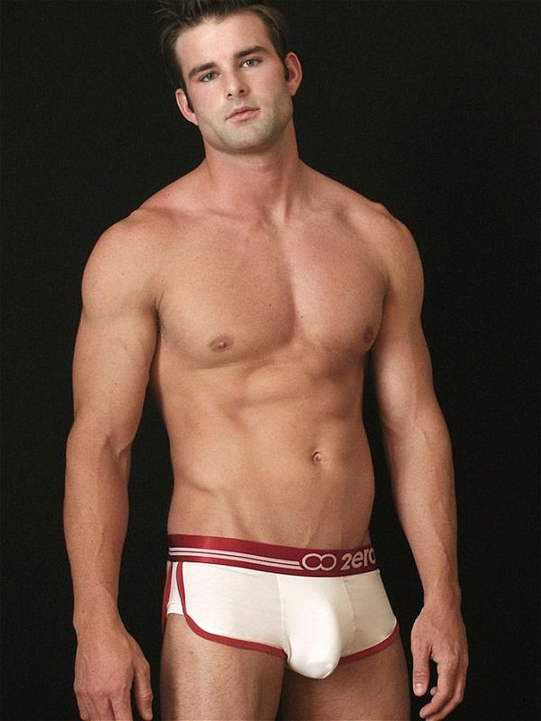 2Eros Day Racer Underwear Royal Red Gayrado
