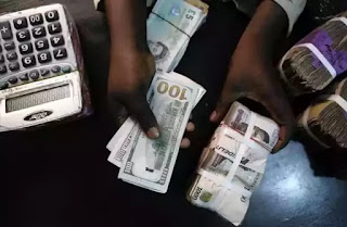 Nigeria currency: Naira Maintains Strength Against Dollar As Nigeria Gradually Gets Out Of Recession