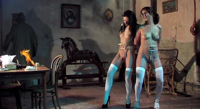 naked sluts