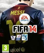 FIFA 14 Moddingway Mod 3.0.0 World Cup 2014