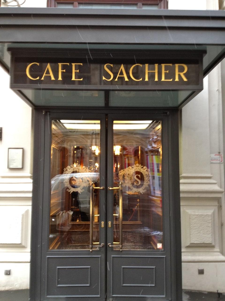 Cafe Espresso Wien