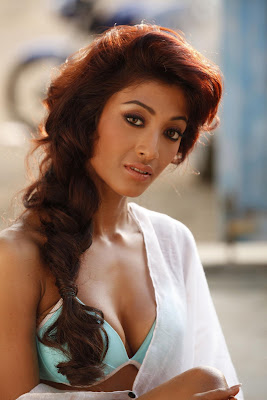Paoli Dam Hot Photoshoot From Hate Story Movie